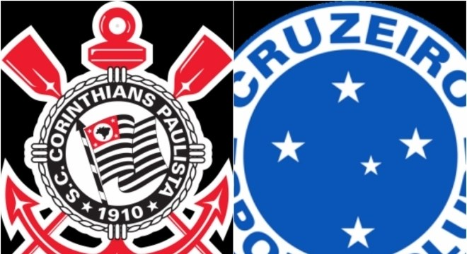 Corinthians E Cruzeiro Disputam Título Prêmio Milionário E