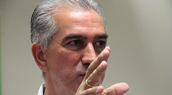 Segundo Reinaldo, MS não perde contratos apesar da crise política na Bolívia