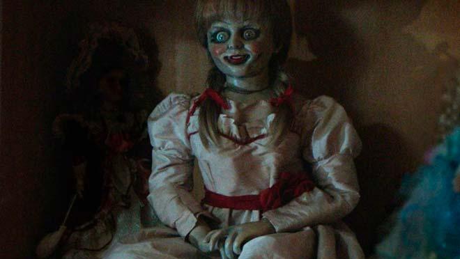Idoso morre durante sessão de 'Annabelle 3: De Volta pra Casa' na Tailândia