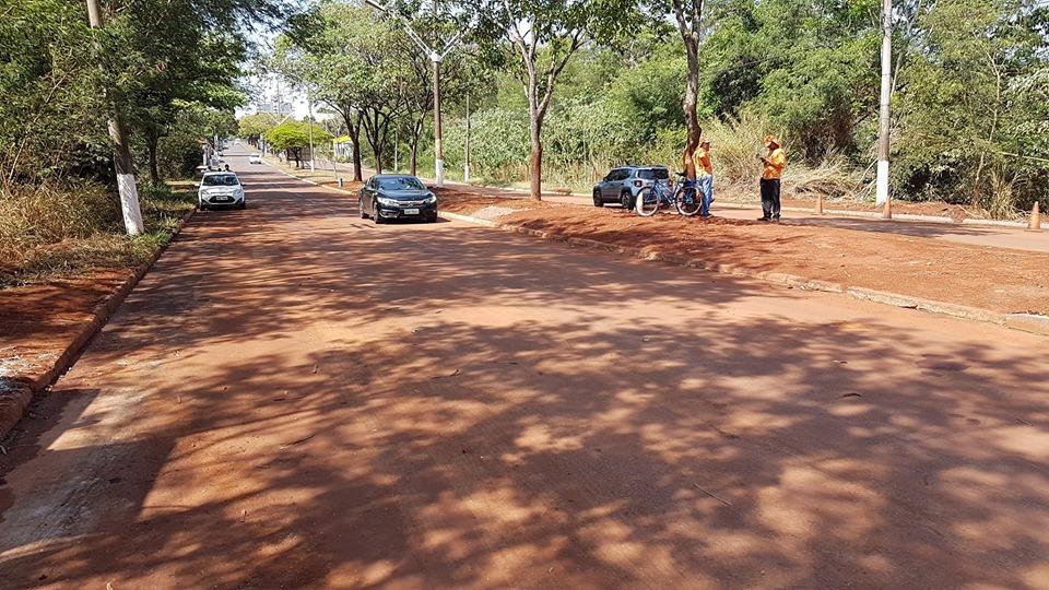 Avenida Presidente Vargas é liberada após quase 6 meses interditadas