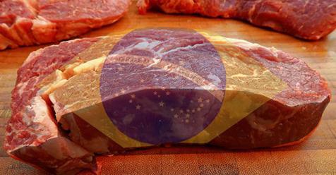 China habilita mais 25 frigoríficos brasileiros para exportação de carnes