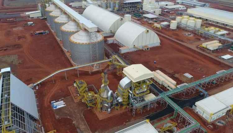 Indústria investe R$ 750 milhões em MS conta com a presença de Bolsonaro para inauguração
