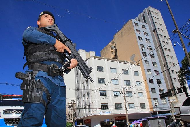 Mato Grosso do Sul continua sendo um dos estados mais seguros do Brasil