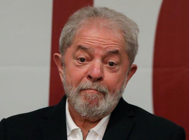 Lula ganhou… mais 5 anos de pena