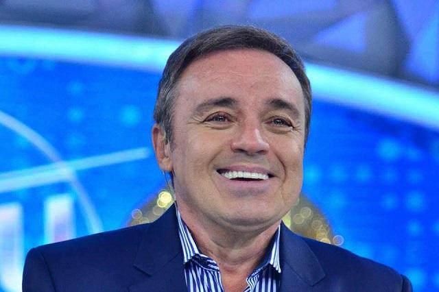 Um dos maiores nomes da televisão brasileira morre, aos 60 anos, o apresentador Gugu Liberato