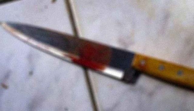 Jovem indígena é morta a facadas pelo marido, homem foi preso por feminicídio