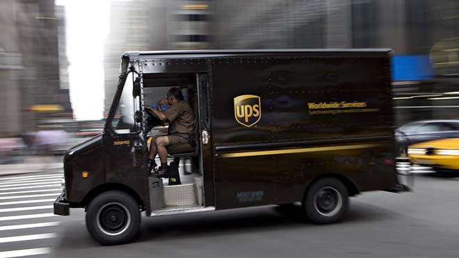 Privatização dos Correios atrai interesse da americana UPS