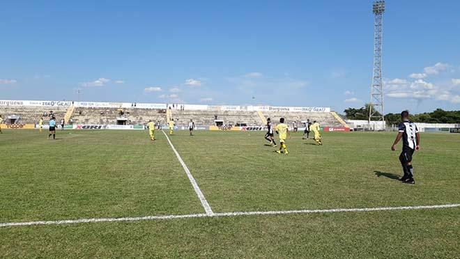 Estadual de Futebol 2020: Maracaju derrota o Corumbaense fora de casa