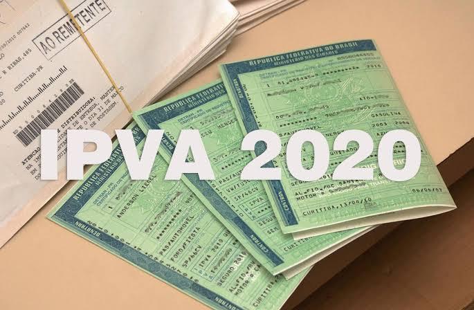 IPVA 2020: desconto de 15% vale só até o final do mês de janeiro