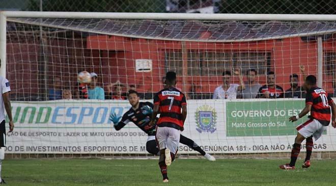 Estadual de Futebol 2020: em casa, Águia Negra busca manter a liderança contra o Aquidauanense