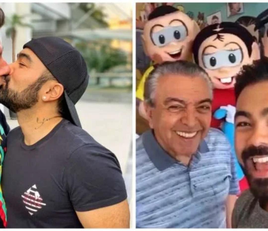 Filho e genro de Maurício de Sousa vão criar conteúdo LGBT para a Turma da Mônica: 'A todo vapor'