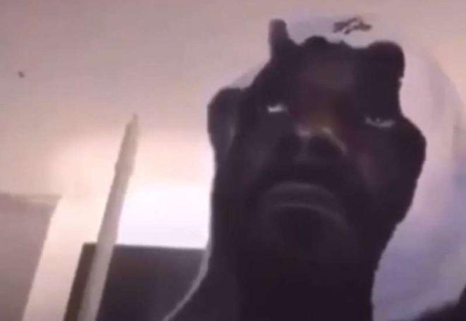 Snoop Dogg posta vídeo ouvindo Alcione, que responde no Instagram