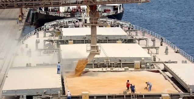Exportação de soja, açúcar e petróleo do Brasil já supera total de junho de 2019