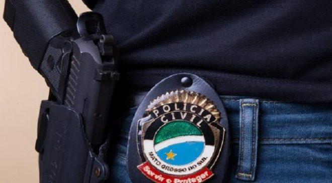 Governo divulga novo cronograma de atividades do concurso da Polícia Civil