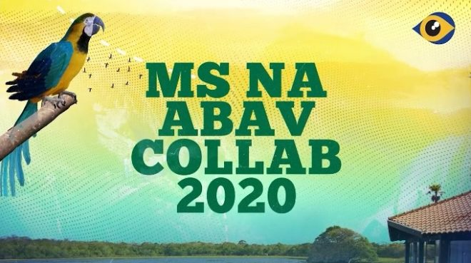 Turismo do MS realiza promoção dos destinos, capacitações e tutorial de gastronomia durante Abav Collab
