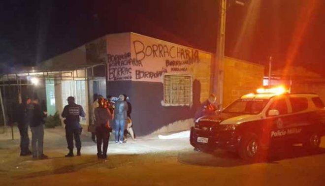 Acusado de matar dono de bar a facadas por dívida de R$ 47 vai a julgamento