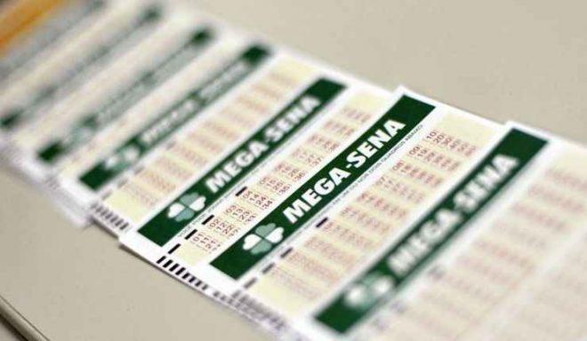 Mega-Sena sorteia nesta quarta-feira prêmio acumulado de R$ 60 milhões