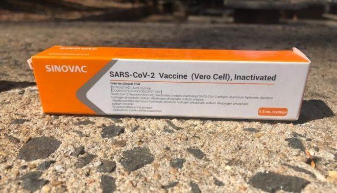 Em testes em MS, vacina chinesa tem 6 milhões de doses liberadas para importação no Brasil