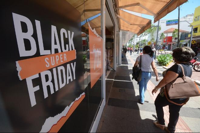 A Black Friday deve movimentar R $ 200 milhões na economia de Mato Grosso do Sul