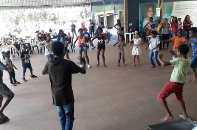 No dia da consciência negra, comunidade quilombola dá exemplo de superação através do campo
