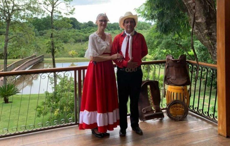 Maracaju fica com o título do Festival On-Line da Melhor Idade de MS 2020