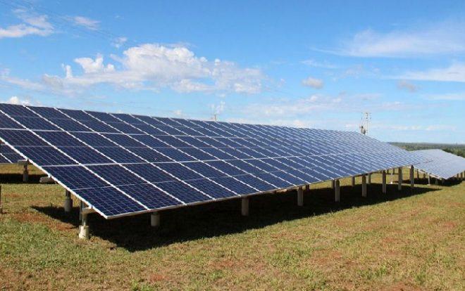 Especialistas veem na energia fotovoltaica oportunidades para desenvolvimento na agricultura familiar