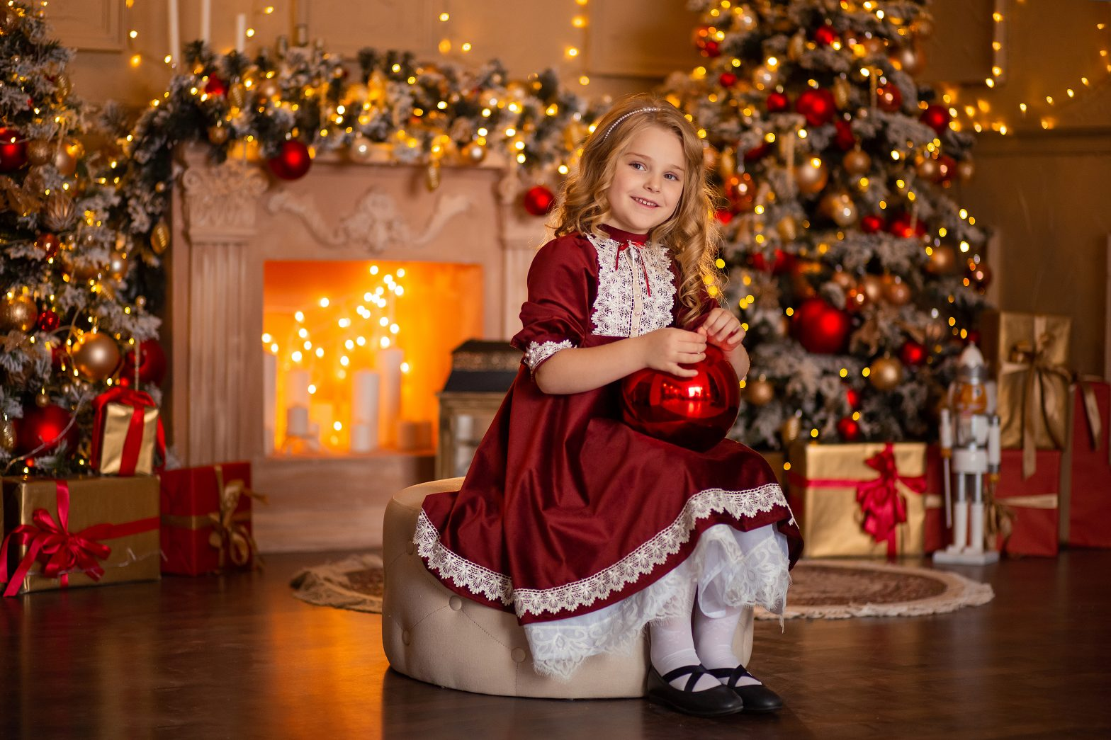 Iluminação de Natal: Energisa dá dicas de segurança e economia
