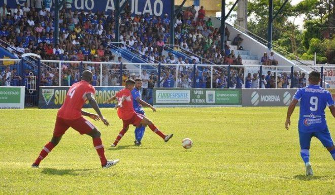 Governo do Estado assina convênio de apoio aos clubes para a disputa do Estadual de Futebol 2021