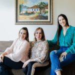 Entrevista: Uma família de Mulheres empreendedoras.