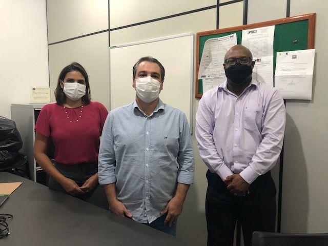 Hospital de Maracaju tem nova diretoria executiva e novo gestor