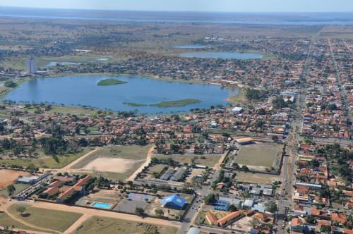 Bolsonaro sanciona lei que confere a Três Lagoas o título de Capital Nacional da Celulose