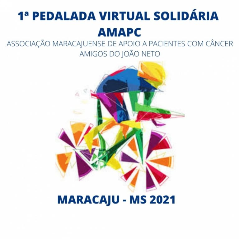 "Maracaju: Secretaria de Esportes realiza ""Pedalada Virtual Solidária"""