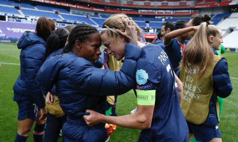Champions feminina: com Formiga titular, PSG elimina pentacampeão Lyon
