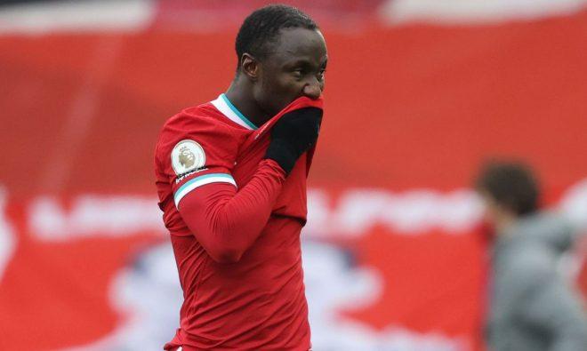 Liverpool repudia ofensas raciais contra trio após derrota para o Real