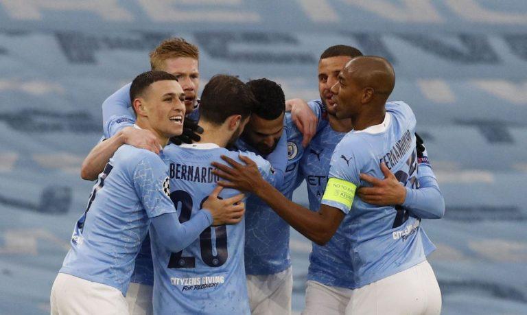 Liga dos Campeões: Manchester City vence PSG de Neymar e está na final