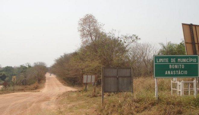 """Rodovia que encurtará viagem de Campo Grande a Bonito recebe nome de """"Luiz Rodrigues Cardozo"""""""