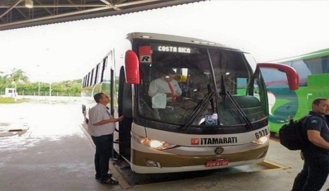 MS é o 1° Estado do Brasil a garantir acesso à movimentação de bilhetes do transporte intermunicipal