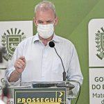 Geraldo Resende lamenta descumprimento de acordo e regras do 'Prosseguir' pelo prefeito de Campo Grande