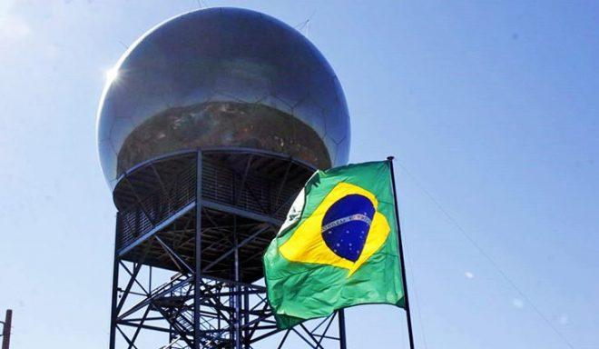 Radares de fiscalização aérea e Centro de Inteligência irão potencializar fiscalização na fronteira