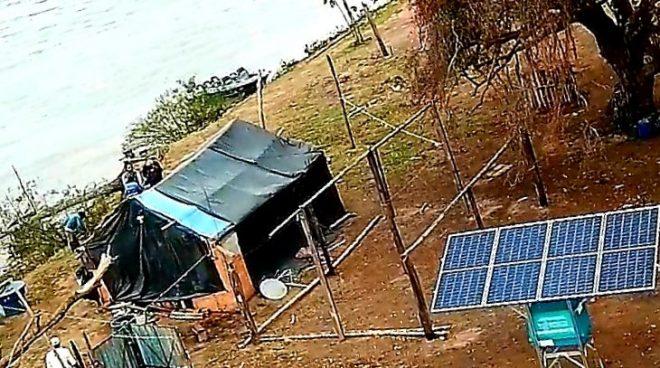 Governador e ministro visitam hoje projeto que vai levar energia solar a mais de 2 mil famílias no Pantanal