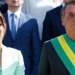 Michelle Bolsonaro expõe motivo da proliferação da Covid em comitiva para Nova York