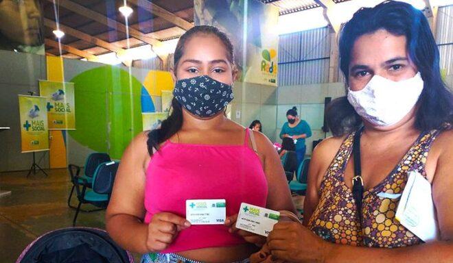 Com um dos menores índices de pobreza do Brasil, MS continua com grandes investimentos na área social