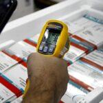 Mato Grosso do Sul recebe mais 277.330 doses de vacina contra a Covid-19