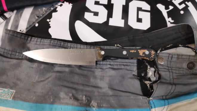 Polícia Civil elucida tentativa de homicídio ocorrido no bairro Canaã III, em Dourados