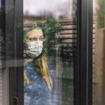 Estudo revela que Covid pode causar estresse pós-traumático