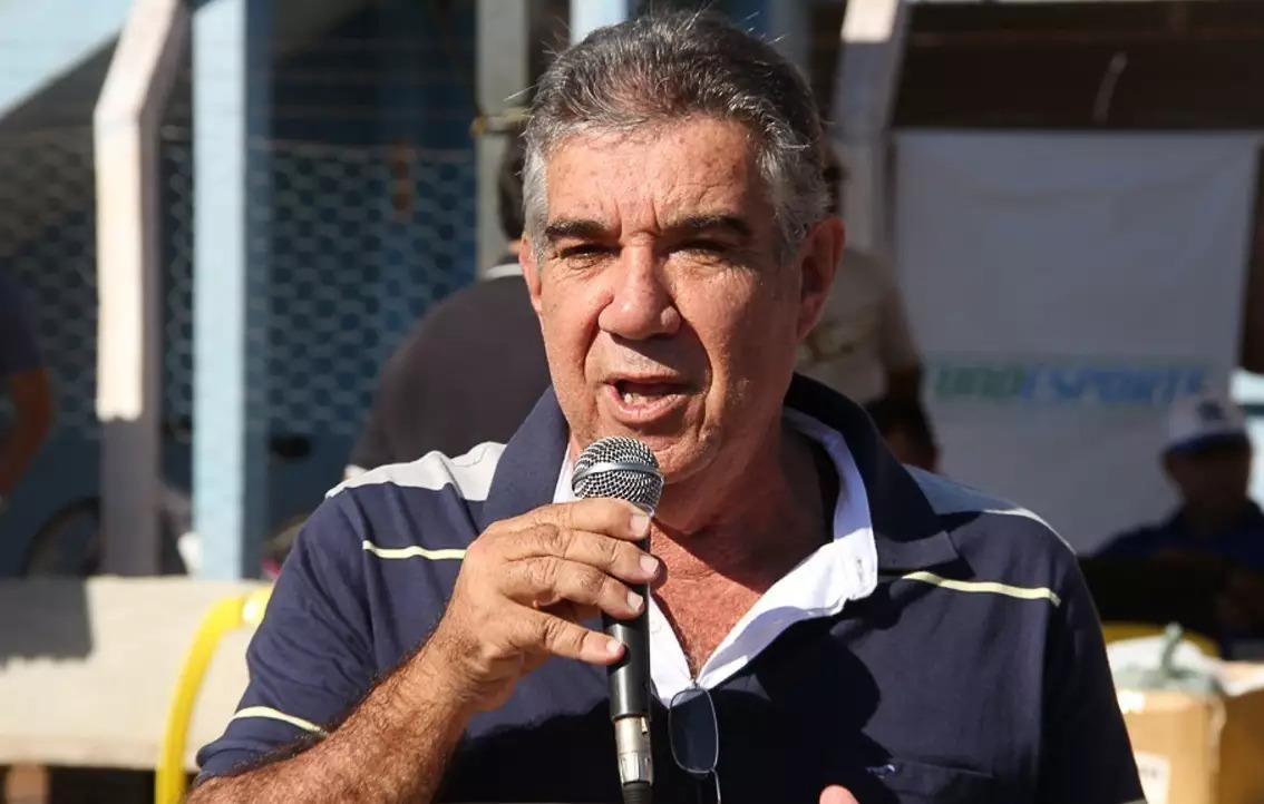 Ex-prefeito alvo de operação em Maracaju deve se entregar hoje