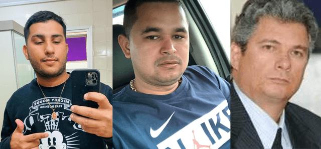 Três homens são executados na fronteira Brasil/Paraguai em menos de 48 horas; entre eles um ex-vereador