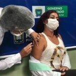 72 municípios de MS já aplicaram mais de 90% das vacinas enviadas